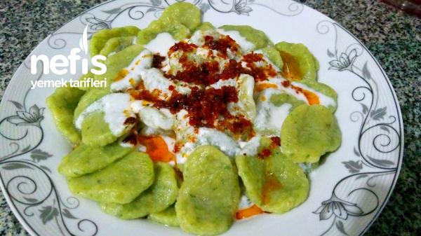 Niyokki ( İtalyan Mutfağı)