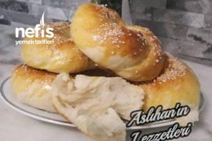 Açma (Pastane Usulü) Tarifi