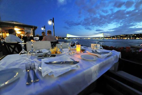 del mare ristorante
