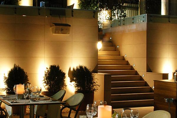 ajia restaurant
