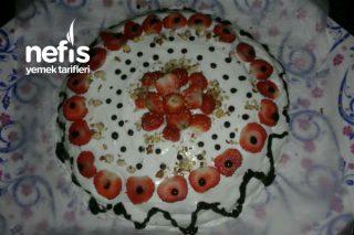 Doğum Günü Yaş Pastası Tarifi