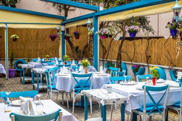 fethiye efendi restaurant