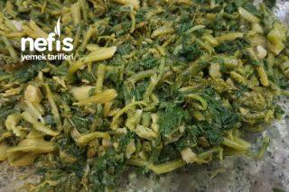 Hardal Salatası Tarifi