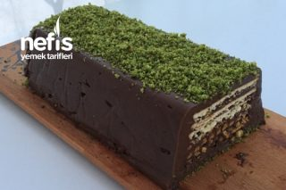 Kit Kat Pasta ( Videolu ) Tarifi