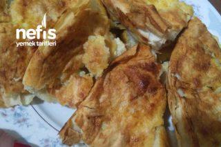 Nefis Ispanak Böreği Tarifi