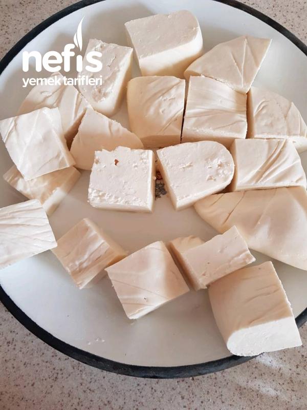 Salamura Beyaz Peynir