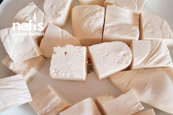 Salamura Beyaz Peynir Tarifi