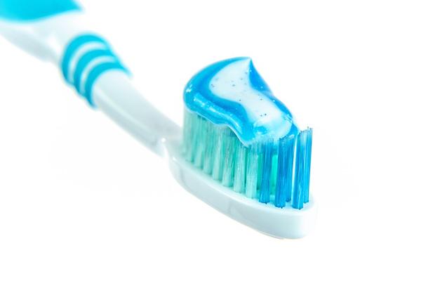 diş macunu