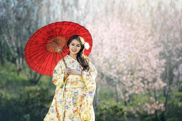 japon kadınlarının özellikleri