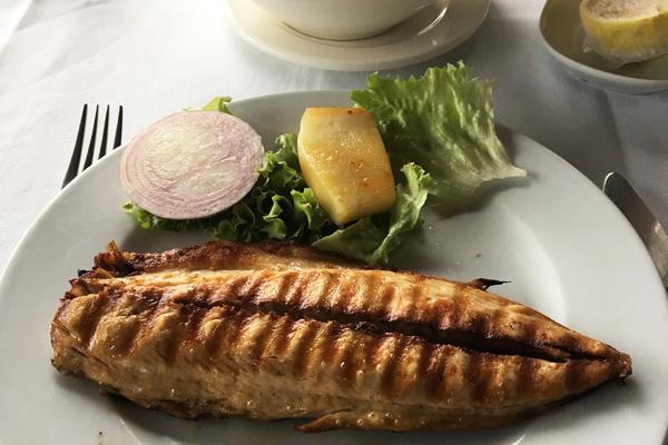 melissa balık restoran kireçburnu