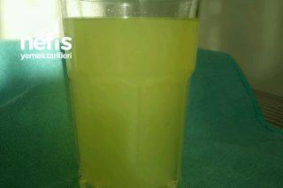 Limonata 2 Tarifi