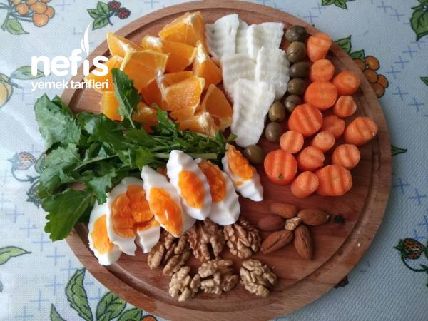 Karatay Kahvaltisi 2