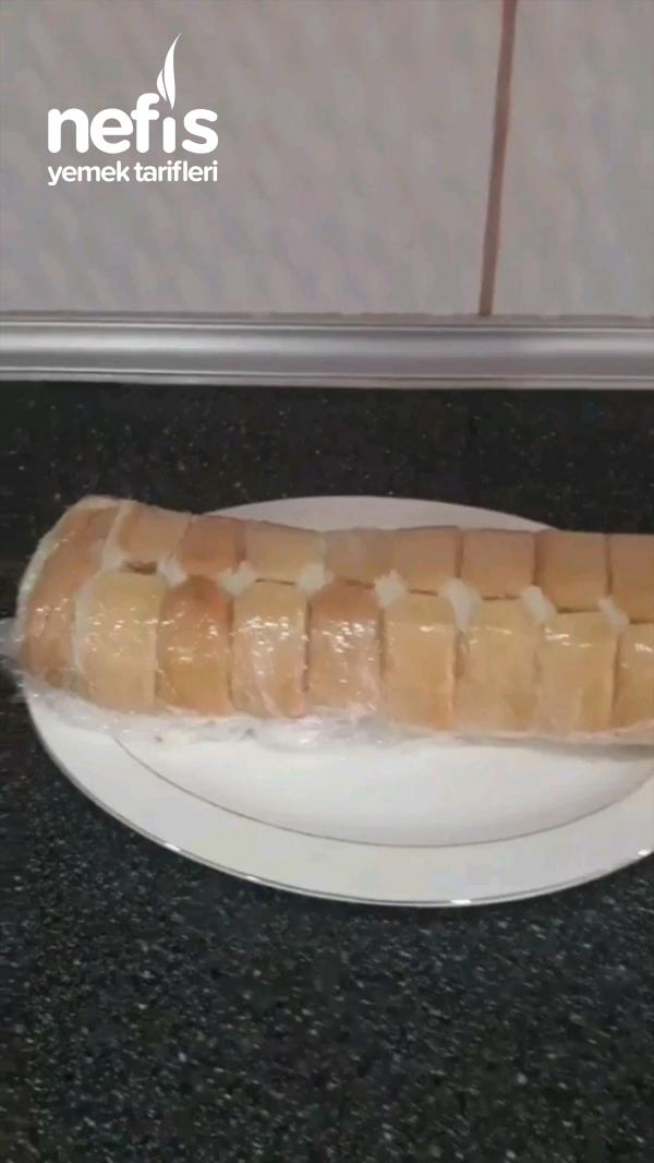 Kedi Dilinden Rulo Pasta