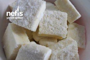 Kolay Peynir Yapımı Tarifi