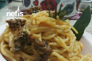 Noodle ( Köri Soslu Tavuklu) -Denenmiş Birebir Orijinal Lezzet- Tarifi