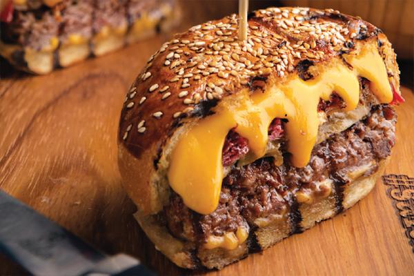 Nusret Burger Fiyatları 2020 Menüsü – Müdavimi Olacağınız Lezzet! Tarifi