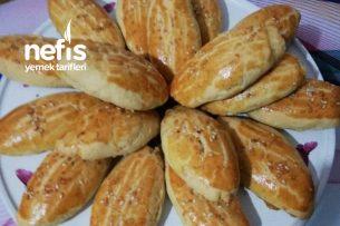 Muhteşem Mayasız Peynirli Poğaça Tarifi