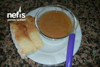 Bebiş Çorbası (Kilo Aldıran) Tarifi