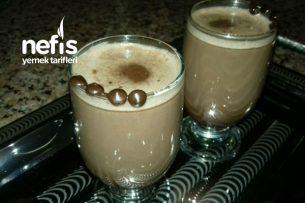 Damla Çikolatalı Sütlü Kakao Sıcak İçecek Tarifi