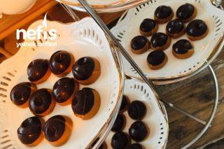 Çikolatalı Bıreştok Tarifi