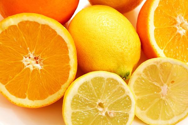 limon portakal