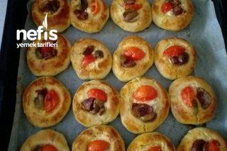 Pizza Poaça Tarifi