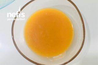 Bebek Tarhanası Çorbası +6 Ay Tarifi