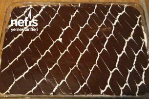Ağlayan Pasta (Muhteşem Lezzet) Tarifi