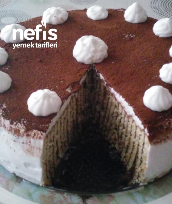 Bir Bisküvi Pastasından Daha Fazlası