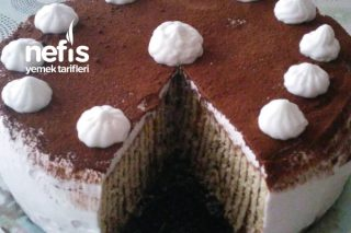 Bir Bisküvi Pastasından Daha Fazlası Tarifi