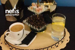 Hafif Tadıyla Ve Farklı Aromasıyla Vazgeçilmez Bir Tat Dibek Kahvesi Tarifi