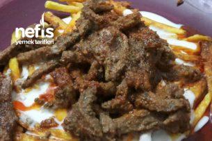 Kafkas Kebabı (Çökertme Kebabı) Tarifi