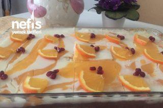 Portakal Güzeli Tarifi
