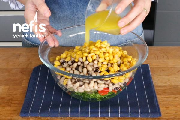 Duru Pratik Börülce Salatası