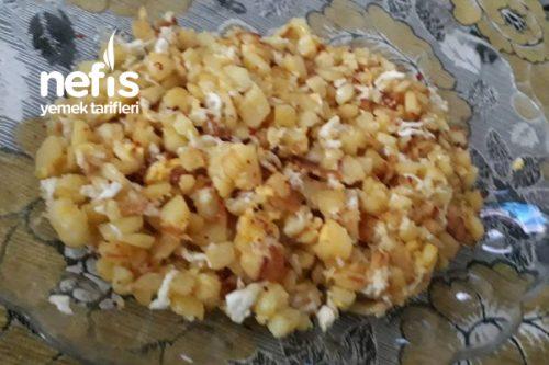 Minik Patatescikler Tarifi