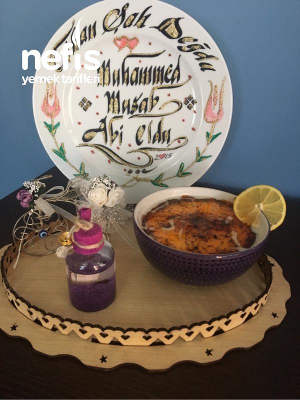 Rumeli Ve Trakya Mutfağının Vazgeçilmezi Düğün Çorbası