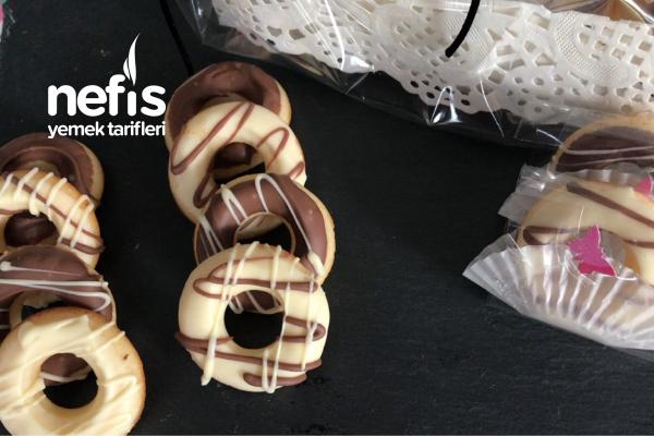 Mini Donut (Videolu) Tarifi