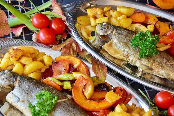 Balık Mevsimi Listesi – Hangi Ayda Hangi Balık Yenir? 12 Ay 12 Tarif Tarifi