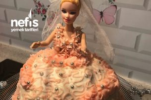 Barbi Pasta Tarifi