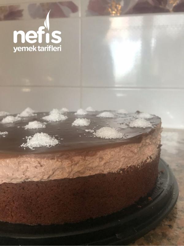 Bu pastayı herkez seviyor !!