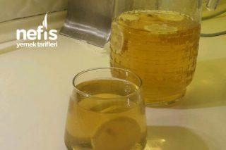 Dukan Birası (Ödem Attırıcı, Metabolizma Hızlandırıcı Alkolsüz İçecek) Tarifi