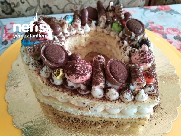 Sevgiliye Pasta
