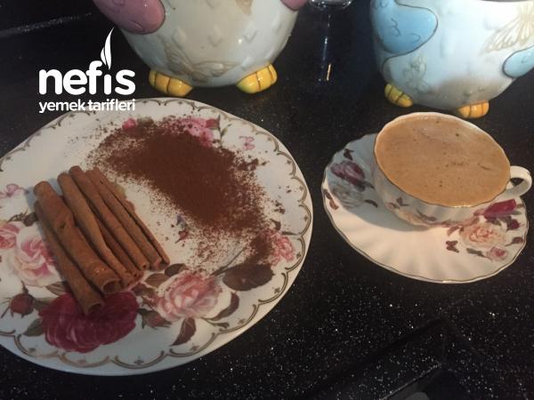 Yağ yakmaya yardımcı eden kahve tarifi