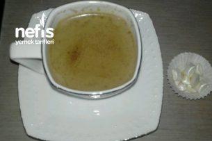 Baharatlı Kahve Tarifi