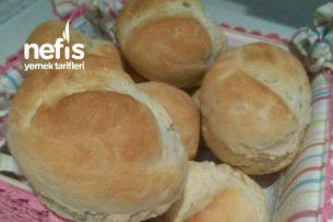 Mini Mini Ekmekler Tarifi