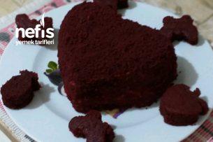 Red Velvet Cake Tarifi