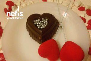 Aşk Lokumları Tarifi