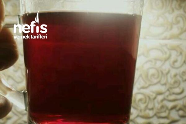 Bayılarak İçeceğiniz Diyet Çayı (Diyetisyen Önerisi) Tarifi