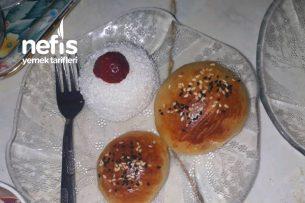 Fincan Tatlısı Çok Hafif Tarifi