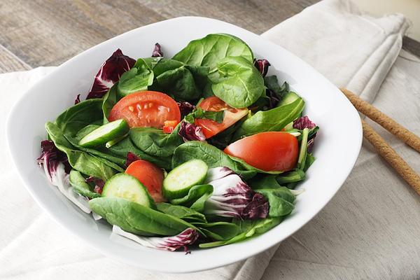 kolesterol diyet listesi